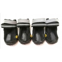 Ботинки размер 6 от ПОРЕЗОВ и ТРАВМ 4 штуки ЧЕРНАЯ